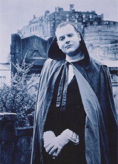 Adam Lyal (deceased)