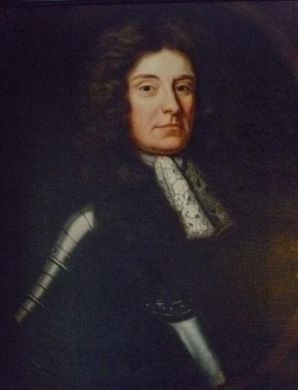 Archibald Campbell, the 9th Earl of Argyll