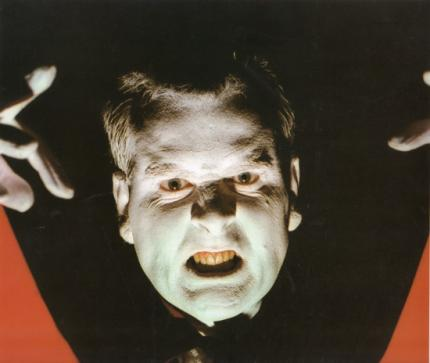 Robin Mitchell as Adam Lyal (deceased)